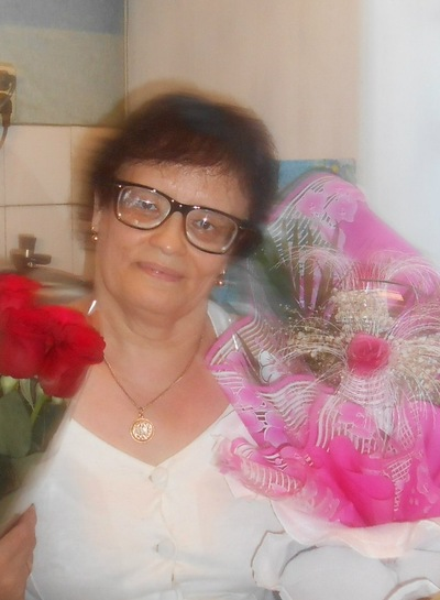 Роза Бухардинова, 22 июня 1961, Харьков, id133085076