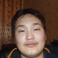 Лебедев Пётр