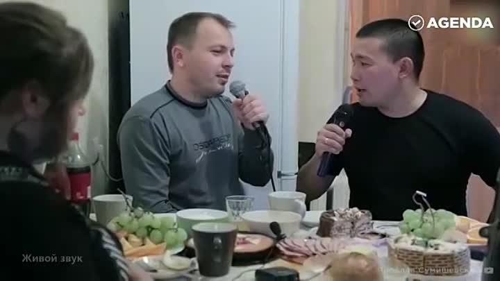 Живой звук Ярослав Сумишевский Конь