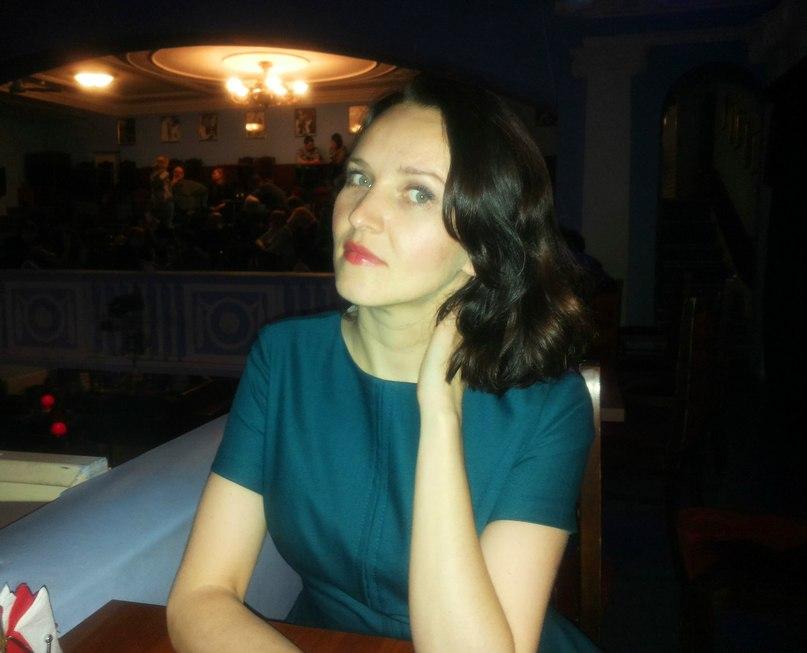 Лариса Пригодина | Санкт-Петербург