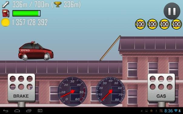 Мод Бпан Для Hill Climb Racing Скачать img-1