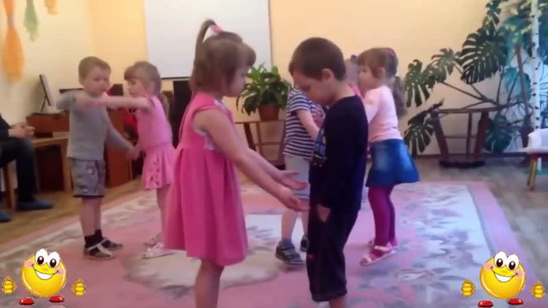 Женщина, я не танцую!))