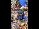 День рождения Машеньки от Творческой Мастерской праздников. Эльза в стране мыльного зазеркалья. 17.02.2018. семейный центр Бониф