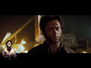 X-Men Wolverine_ All Powers from the films