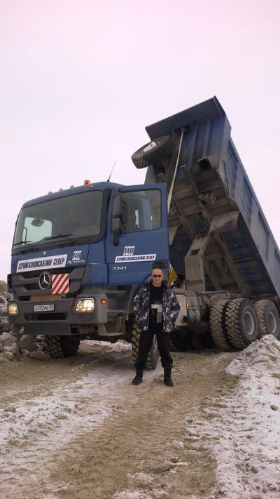 Андрей Сидоров, 23 июня , Липецк, id190489677