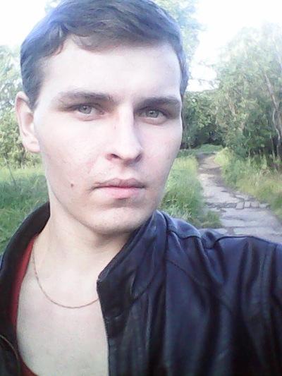 Андрей Устюжин, 7 декабря 1991, Архангельск, id189155048