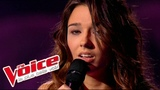 Edith Piaf La Vie en rose Louise The Voice France 2012 Prime 1