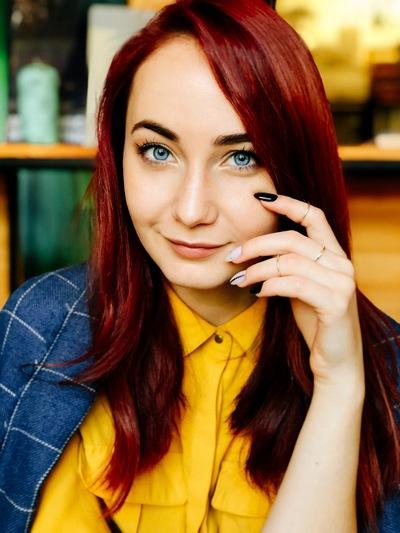 Виктория Мотеюнайте