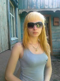 Оксана Бухина, 21 июля 1988, Москва, id88764184