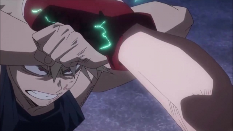 Midoriya vs Bakugo .Boku no Hero Academia 3nd Season 「 AMV 」  HD