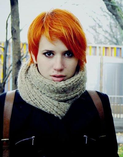 Ульяна Шавёлкина, 5 апреля , Москва, id43716155