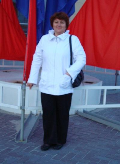 Валентина Нагорная-Черноус, 15 декабря , Полонное, id195395879