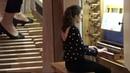 D Buxtehude Passacaglia d moll BuxWV 161 Loriane Llorca orgue Cité de la Musique de Paris