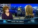 Joy Behar with Kate Gosselin