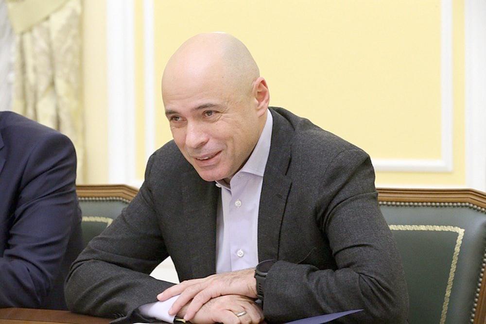 Игорь Артамонов и министр спорта Павел Колобков обсудили развитие отрасли в регионе — Изображение 2
