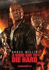 Duro de matar: Un buen día para morir<br><span class='font12 dBlock'><i>(A Good Day to Die Hard)</i></span>