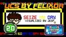 Seize My Day D20 Seize FELIXOR Day UCS by FELIXOR