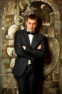 Влад Мурашкин