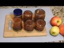 Яблочное Варенье ЯНТАРНЫЕ ДОЛЬКИ. Сохраните этот рецепт, не разочаруетесь! Apple Jam