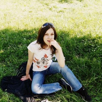 Екатерина Котова, 13 августа 1988, Москва, id5918425