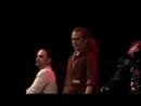 Мюзикл Три мушкетера, Песня о дружбе 31.05.2018