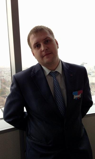 Владимир Гуляев, 24 апреля , Самара, id136709193