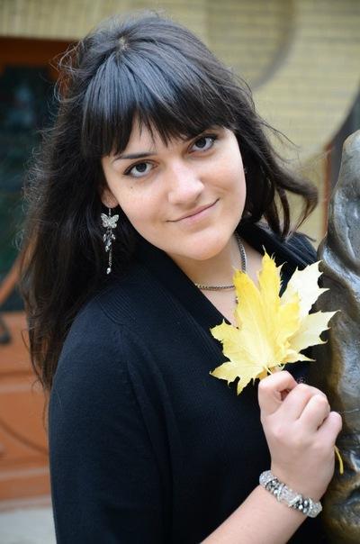 Линда Бериашвили, 30 января , Минеральные Воды, id118917900