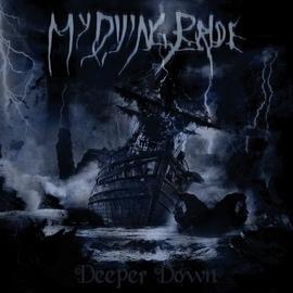 My Dying Bride альбом Deeper Down