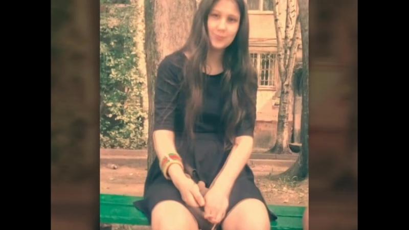 Я и мой друзья под песню Natalia Oreiro Me Muero de Amor Videoclip mp4