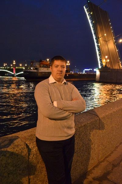 Игорь Валентинович, 5 августа , Санкт-Петербург, id50564172