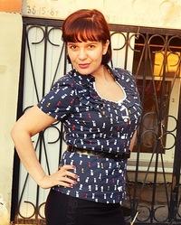 Антонина Додайкина, 17 июля 1987, Тюмень, id55779598