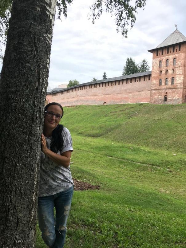 Ольга Машкова | Санкт-Петербург