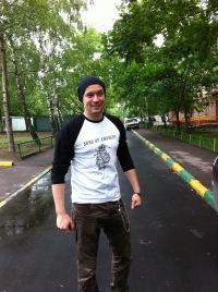 Николай Симченко, 22 мая , Москва, id25367708