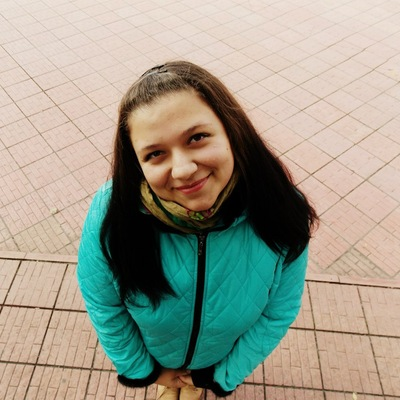 Анастасия Круглова, 17 мая , Муром, id150147740