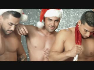 ANDREW CHRISTIAN. Mariah Carey- All I want For Christmas is You