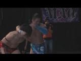 Makoto Oishi vs. Soma Takao (DDT Live! Maji Manji #17)
