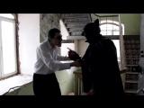 ОТРЯД САМОУБИЙЦ (Трусики Харли Квинн в руках у Бэтмена)