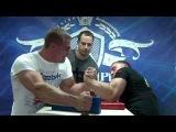Dmitriy BALAMUTOV vs Ruslan NABIEV