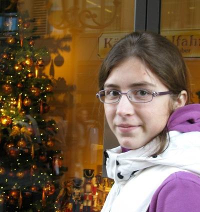 Анастасия Лубянецкая, Киев, id108444369
