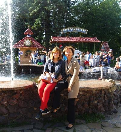 Аллочка Локтюхова, 2 августа , Санкт-Петербург, id221180684