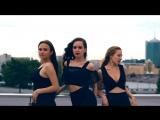 FLAVOUR-CATCH YOU/DANCEHALL FEMALE/CHOREO MILA DOBRO
