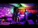 Серебряный дождь Duet Mariam Zoloeva violin improvisation Денис Кинчев balalaika, composer Денис Кинчев Life River Open Ai