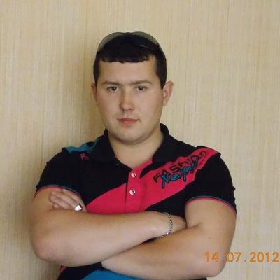 Ренат Файзуллин, 19 июля 1994, Омск, id216346005