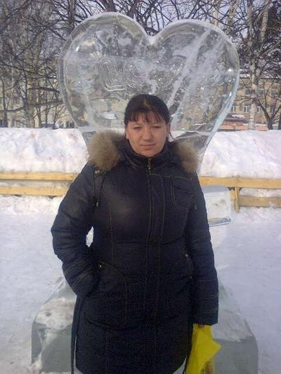 Ольга Кожемяко, 6 мая , Санкт-Петербург, id208208800
