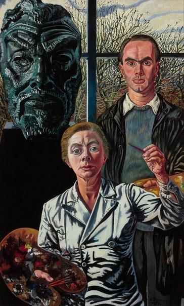 Чарли Тороп Нидерландская художница и литограф1891-1955 гг