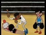 Метеор на ринге | Советские мультфильмы для детей и взрослых
