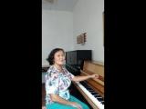Mozart. Sonata in D-major, K.576 1st mov. Allegro