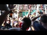 Trickski at Kater Holzig Closing Party at Papaya Playa Project in Tulum Mexico