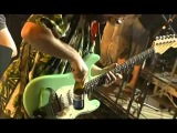 Flat Earth Society - Broadway Boogie Woogie (ft Ernst Reijseger)