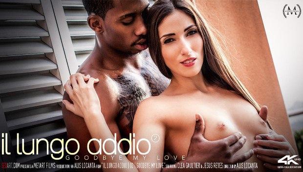 WGPORNO SexArt - Il Lungo Addio 2 - Goodbye My Love